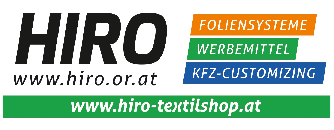 HIRO Foliensysteme, Werbemittel & KFZ-Customizing